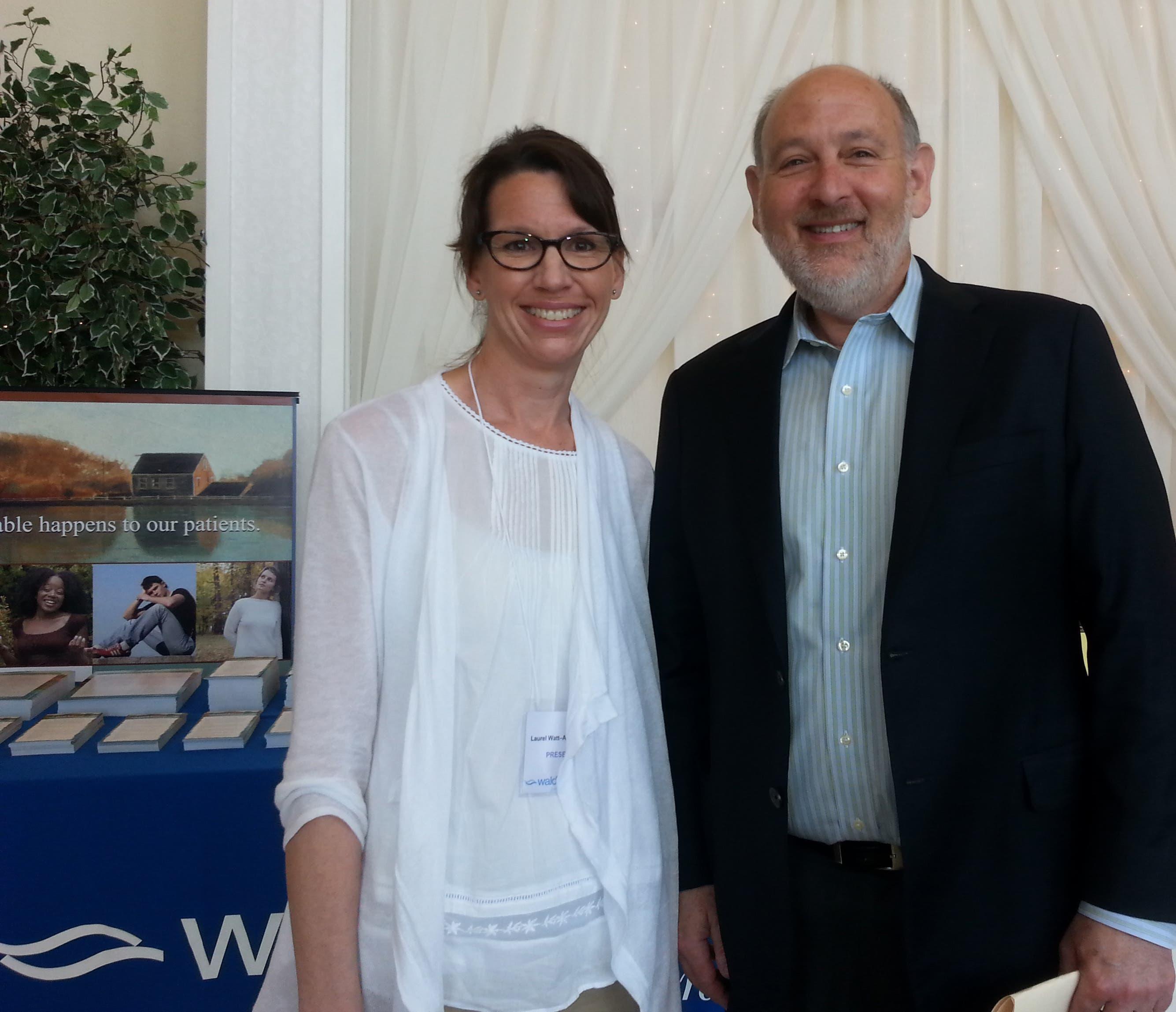 Walden Conference Focuses on Treatment of Binge Eating