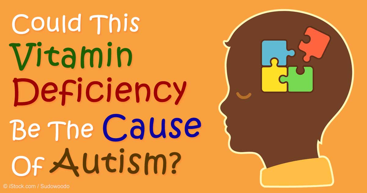 Vitamin D Deficiency & Autism | Ramsey, NJ Patch