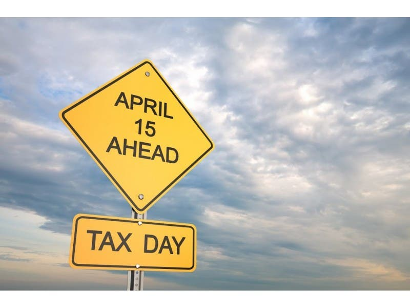 For Roseville Residents Irs Offers 10 Tips About Free Tax Preparation Roseville Ca Patch