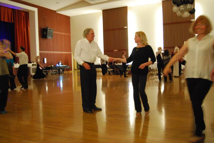 Swing clubs in california