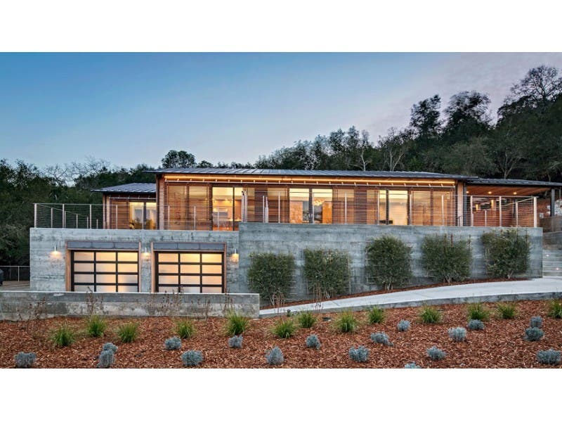 Grand Opening: Blu Homes Silicon Valley Design Center