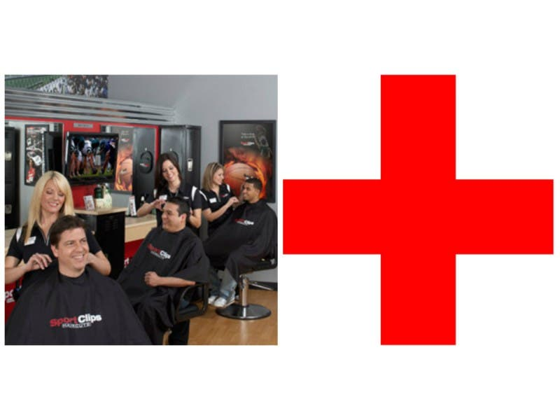 Free Haircut For Blood Platelet Donors In September Palo Alto