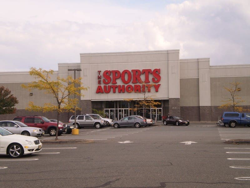 Sports Authority Closing List Includes E Fowler Ave