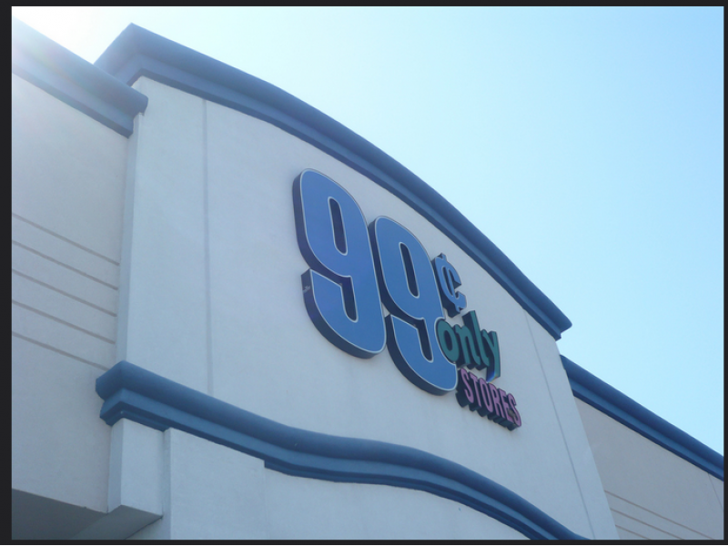 99 Cents Only Stores To Pay 2 3 Million To Settle
