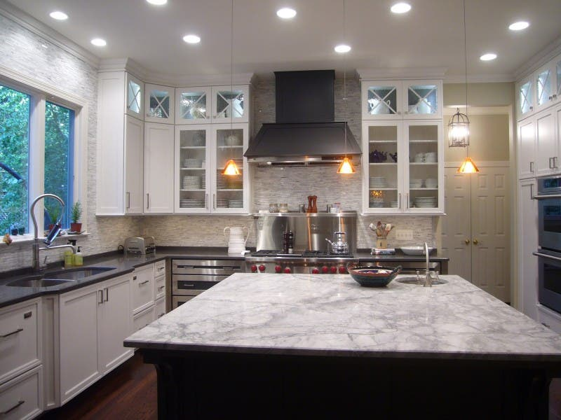Selecting The Right Color Granite Countertop