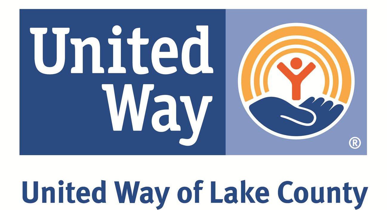 united way of lake county joins the national