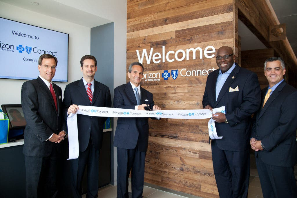 Grand Opening Festivities Planned for Horizon Connect in Moorestown