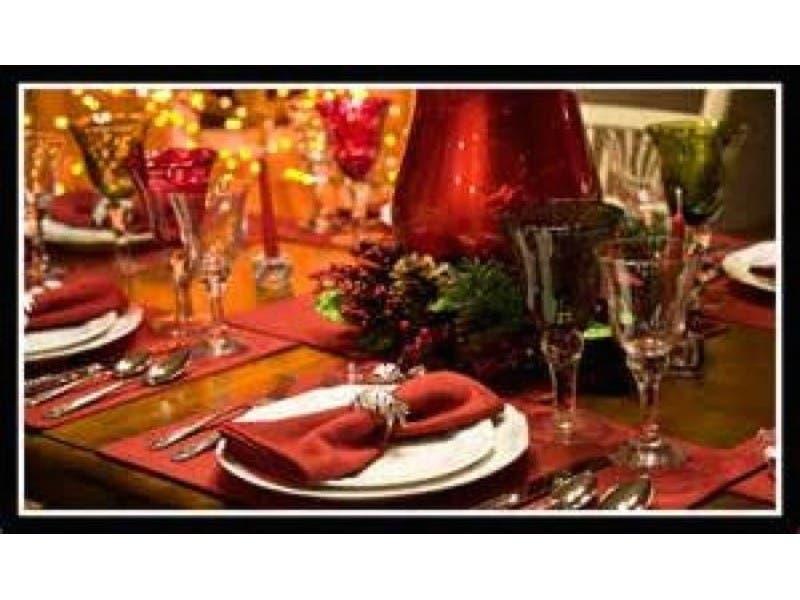 6 Restaurants Open Near Montgomery Village On Christmas Day