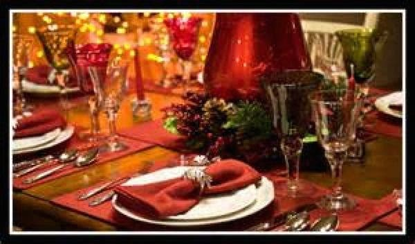 6 Restaurants Open Near Germantown on Christmas Day | Germantown, MD Patch