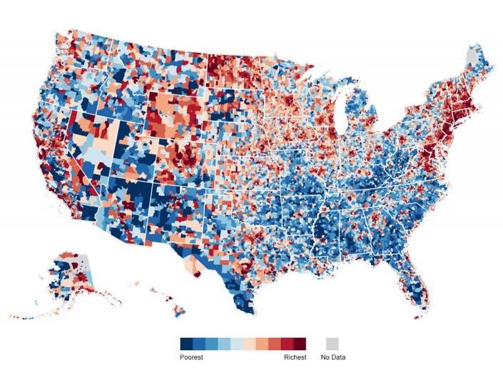 poorest zip codes in tx