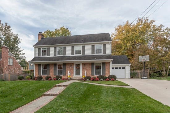 Groovy Homes Recently Sold In Rockville Rockville Md Patch Download Free Architecture Designs Xoliawazosbritishbridgeorg