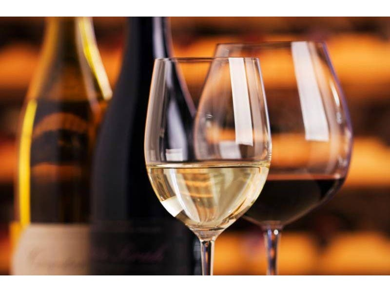 Full List: Wines Named In A Lawsuit Over High Levels Of Arsenic