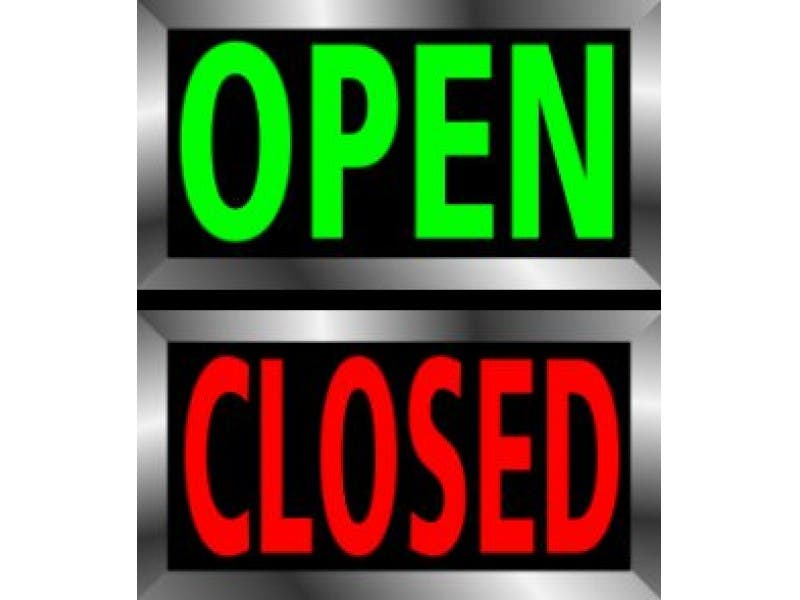 whats open closed in odenton for christmas 2014 - Stores Open On Christmas 2014