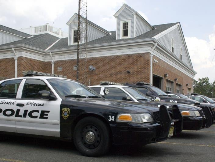 Blotter: SP Police Arrest Somerset Man for Steroids Possession