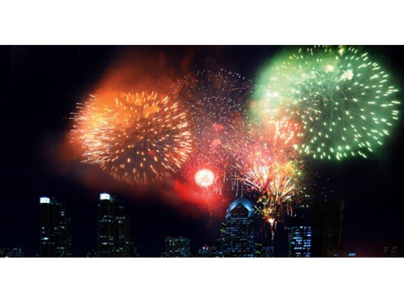 City Lights Fireworks Dinner Cruises Coronado Ca Patch