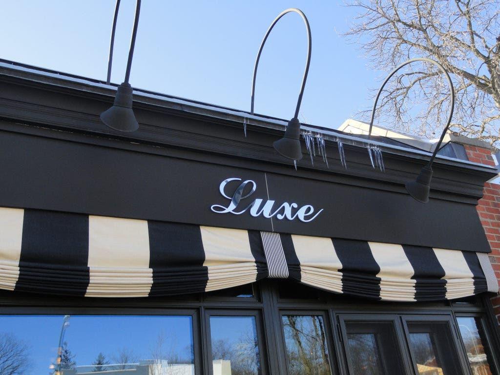 Bites Nearby: Luxe Bar & Grill   Birmingham, MI Patch