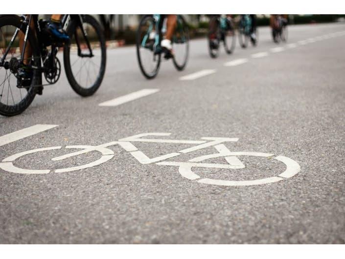 Family Friendly Group Bike Ride Held Saturday in Riverside