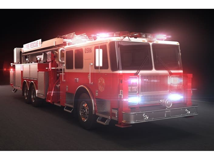 Oak Brook House Fire Displaces Family of Seven | Downers