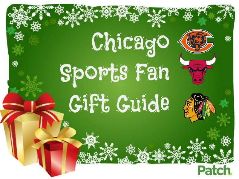 official photos 70f42 a0e03 Mike Ditka's Finger and Other Awesome Chicago Sports Gifts ...