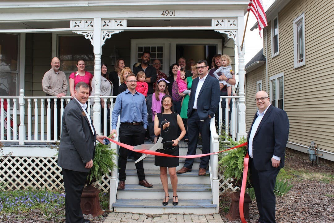 Vucko Law Opens with Ribbon-Cutting Ceremony | Downers Grove, IL Patch