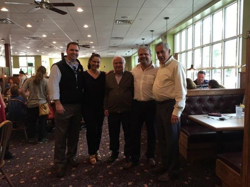 Chip S Restaurant Officially Opens In Southbury