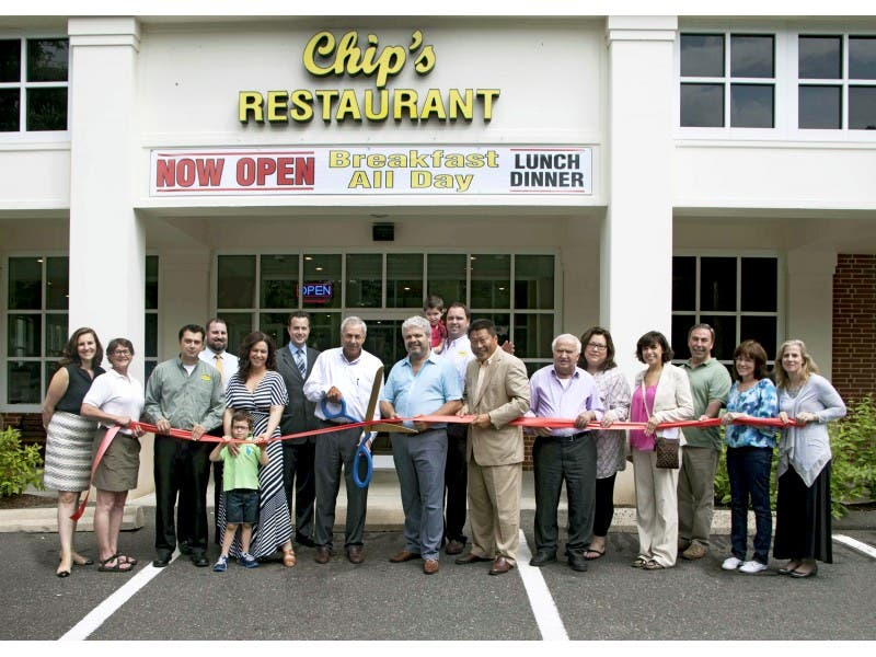 Chip S Family Restaurant Opens Its Fifth Ct Location In Southbury