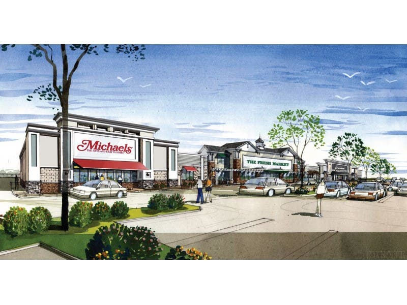 Guilford Commons Grand Opening Approaching Another Retailer