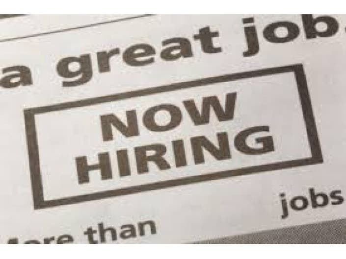 utility executive job openings