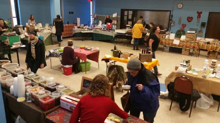 Peekskill Farmers' Market Will Open Tomorrow - Saturday March 21st   Peekskill, NY Patch