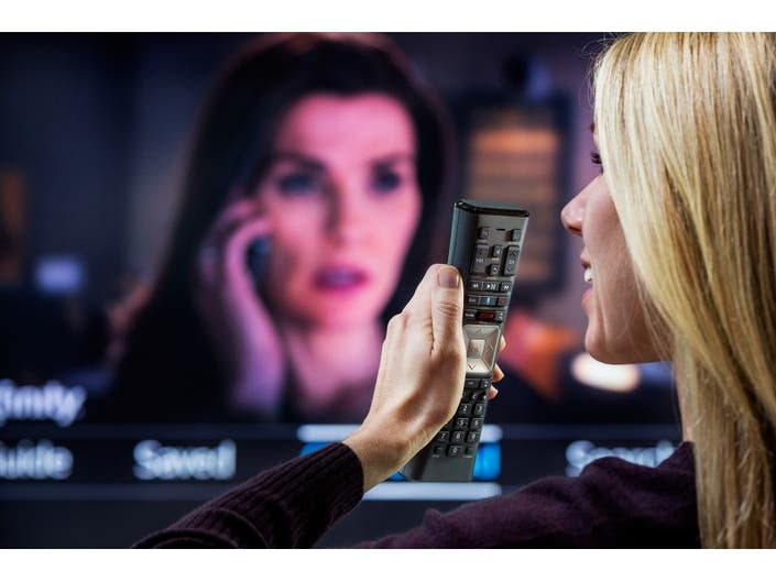 Comcast Launches Xfinity Voice Remote and Share App for X1