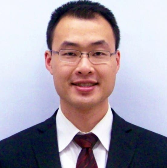 Illinois Bone & Joint Institute Welcomes Dr  Kevin Chen