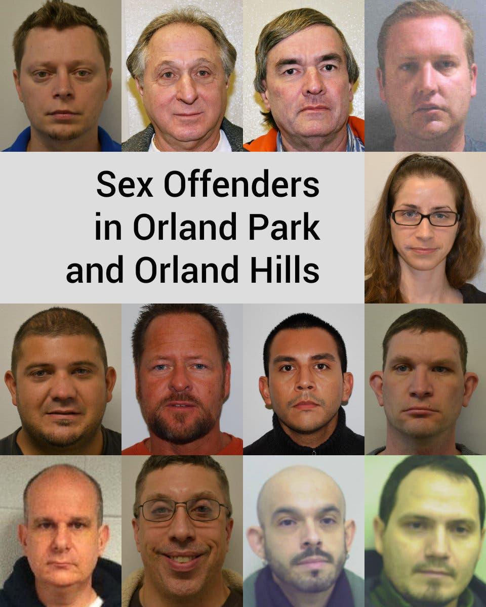 sex ofenders i n my nieghborhood