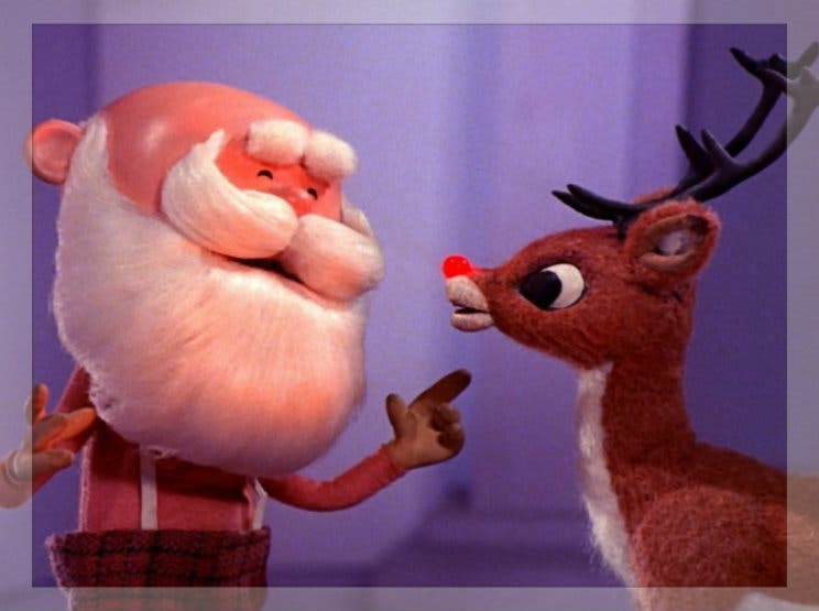 Watch Lost Rudolph The Red Nosed Reindeer Scene Oak Lawn