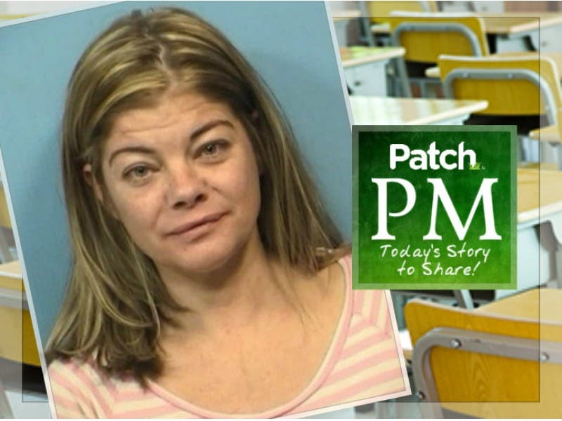 Mom Catches Teacher Luring Son To Her Bed Patch Pm