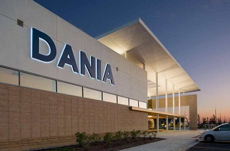 Brilliant Dania Furniture On Randall Road Closing In March Algonquin Cjindustries Chair Design For Home Cjindustriesco
