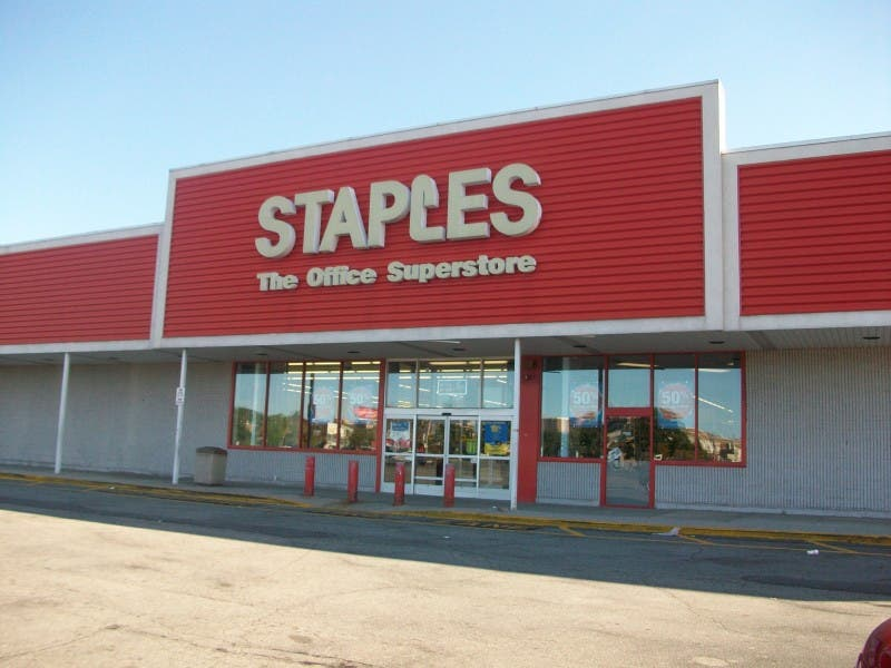 Free Copy Paper At Staples Disney Movie Deals Bloomfield Nj Patch