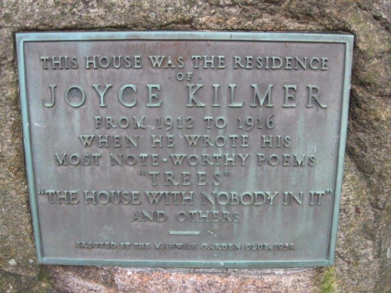 Joyce Kilmer photo #7913, Joyce Kilmer image