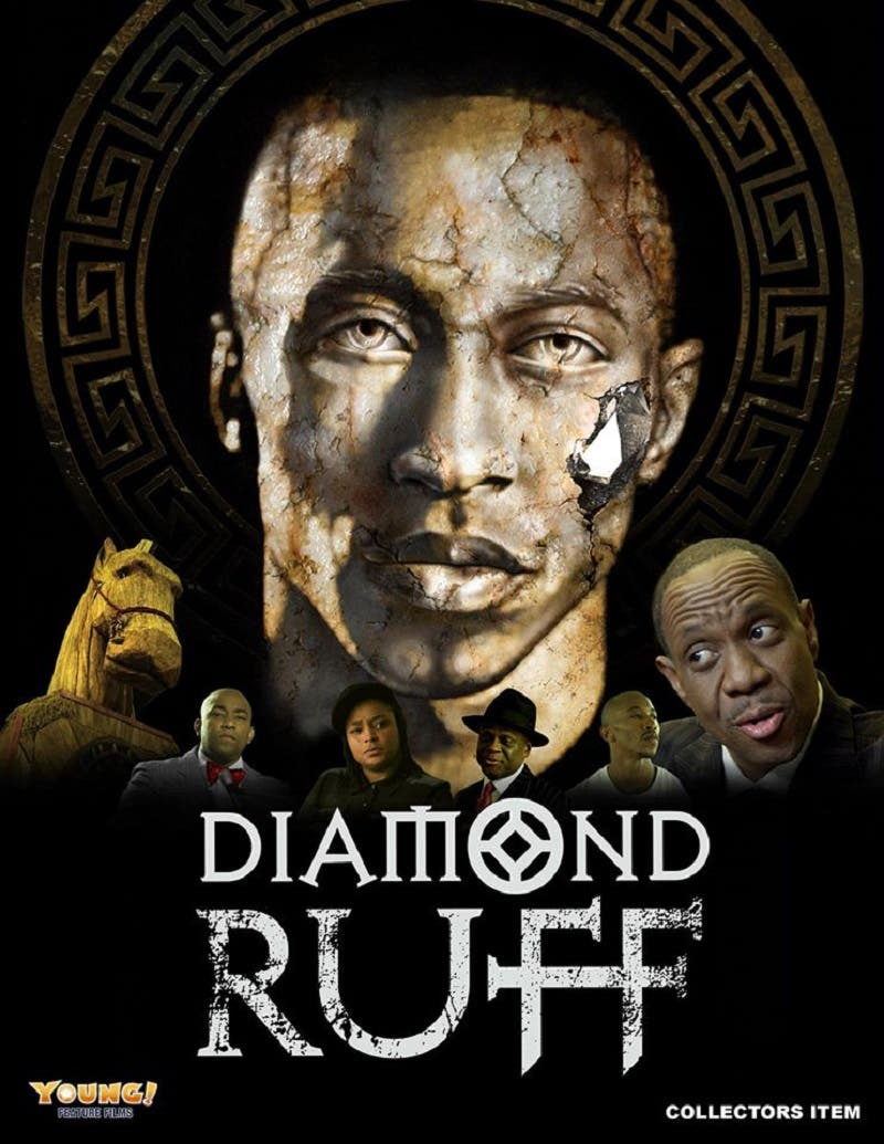 New Gangster Movie Diamond Ruff Has Connecticut Roots Manchester