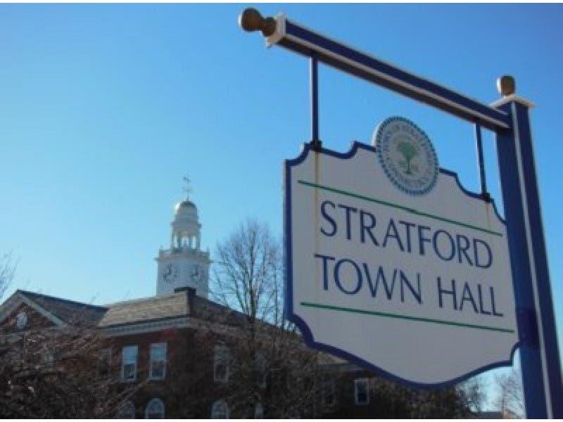 Stratford Self Storage Dandk Organizer