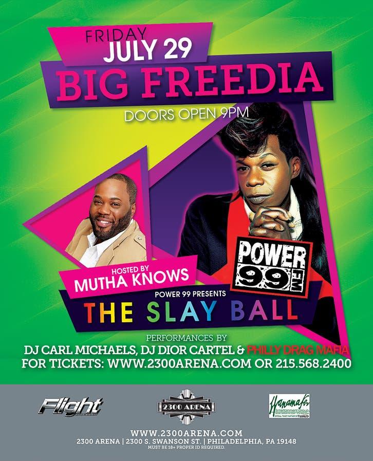 Big Freedia Season 6 Bounce Music Beyonce New Orleans