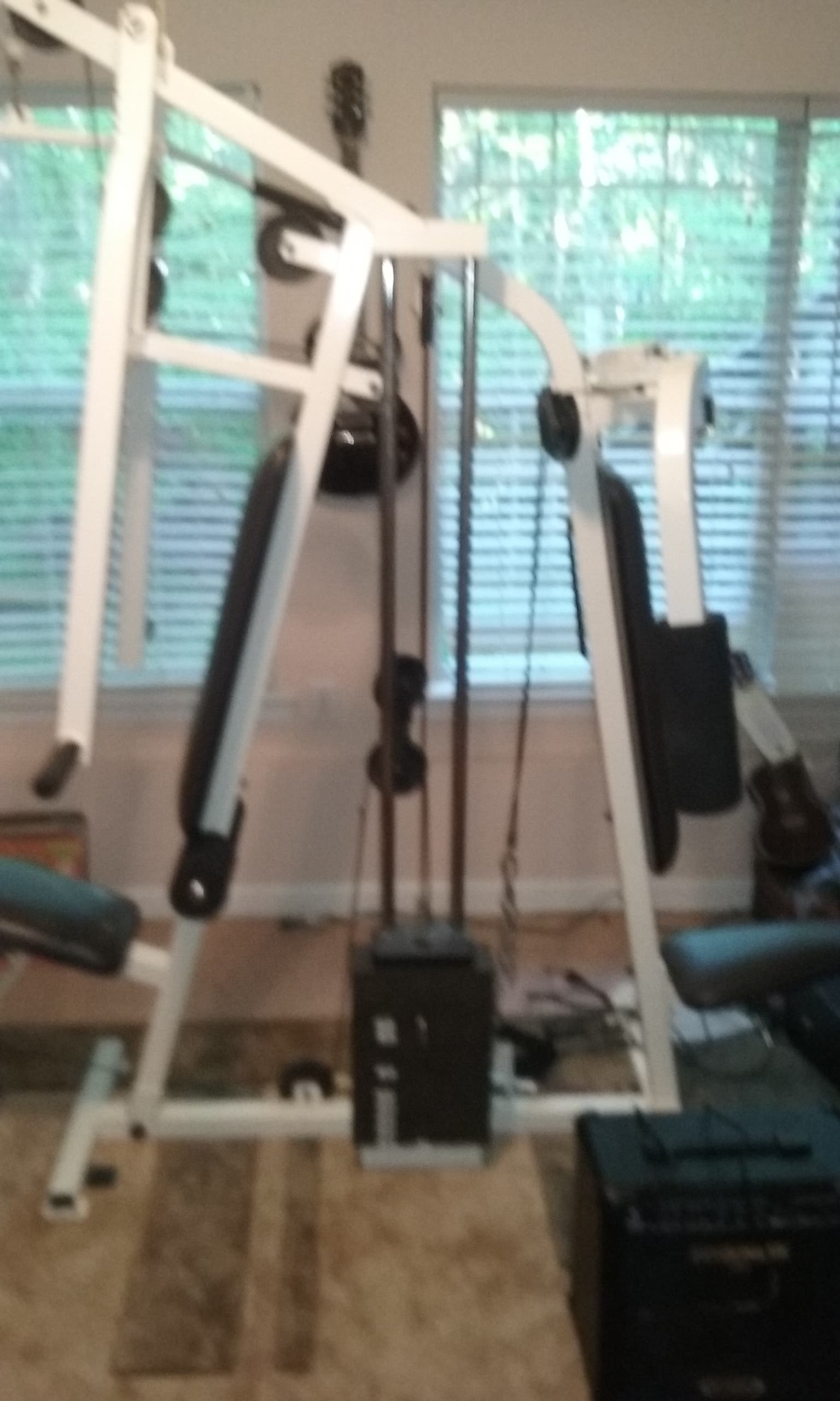 Parabody by lifestyle personal gym for sale acworth ga patch