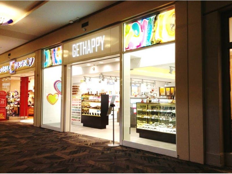 Gethappy The Specialty Candy Shop Is Now Open At Orland Square Mall
