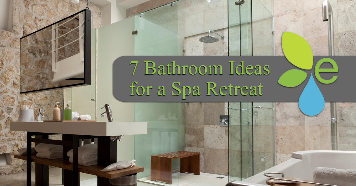 Transform Your Home into an Elegant Spa-Retreat with these 7 ...