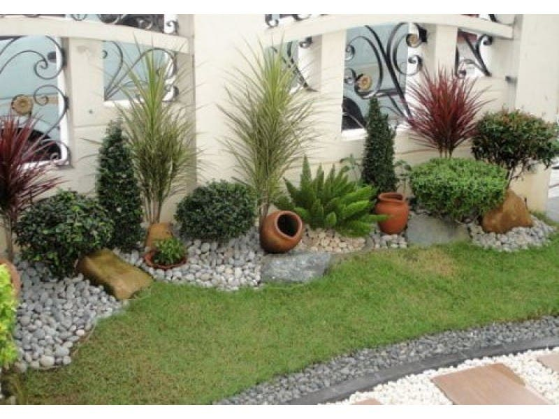 7 New Landscape Design Ideas For Small Es