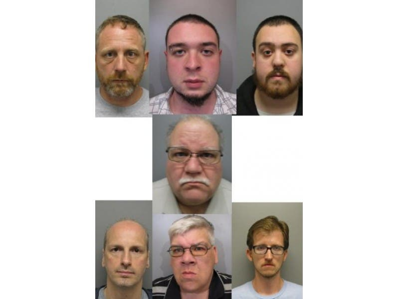 Connecticut sexual offenders list