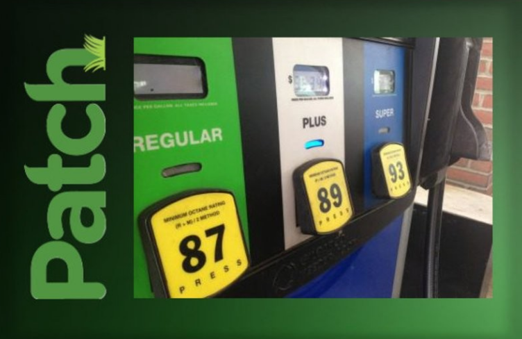 Cheapest Gas Station Near Me >> Memorial Day 2016 Cheapest Gas Prices In Brookfield