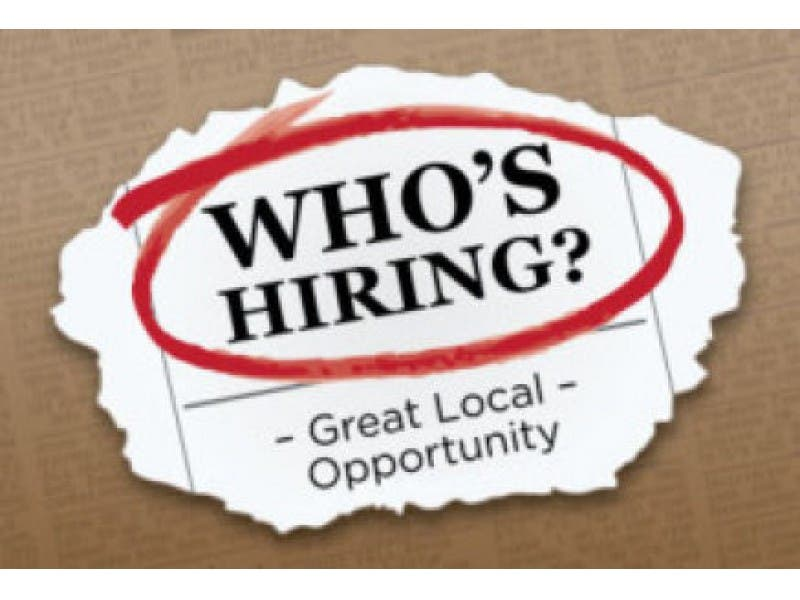 Latest Part Time Job Openings Near Manchester