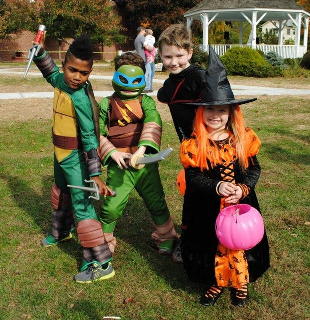 Free Halloween Kid Events 2020 Near Milford, Oh Connecticut Halloween Happenings for Kids and Families | Fairfield