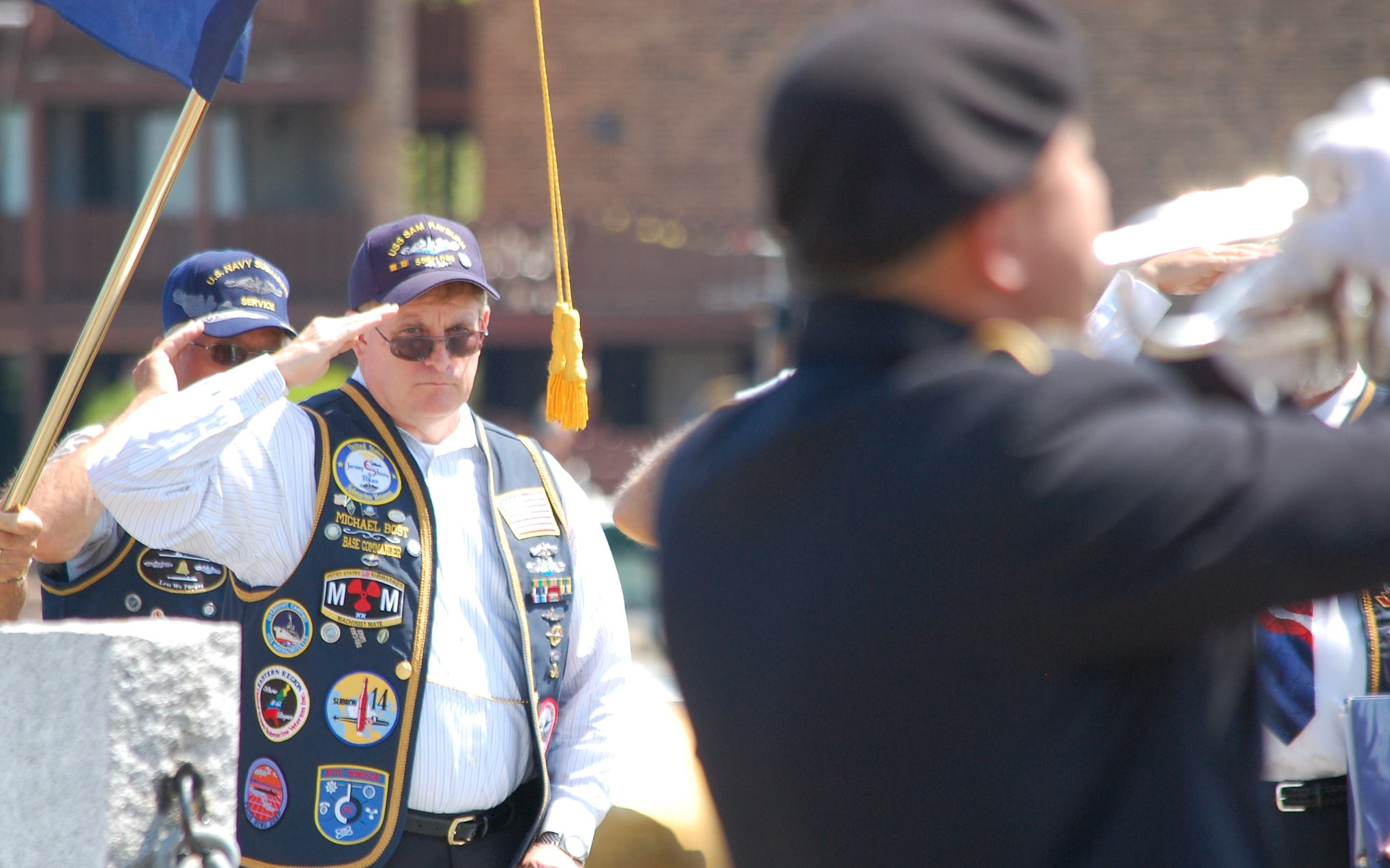 Submarine Veterans Keep Memories, History Alive | Toms River, NJ Patch