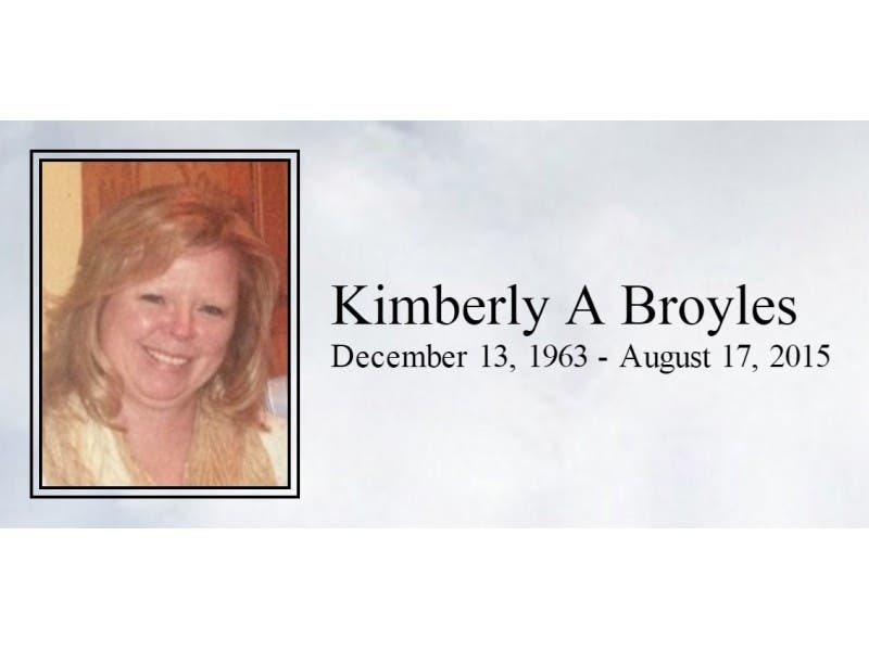 Services Set For Kimberly Broyles Brick Bus Driver Brick Nj Patch